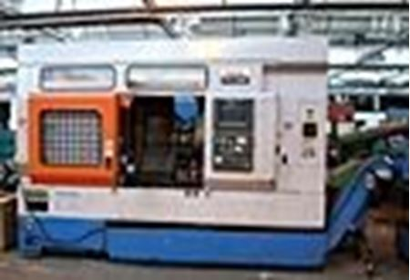 Picture for category CNC Machinery