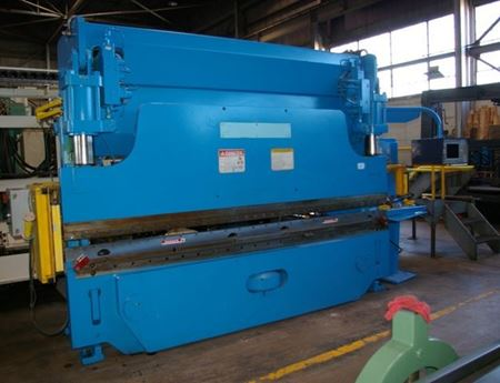 Picture for category Hydraulic Press Brakes
