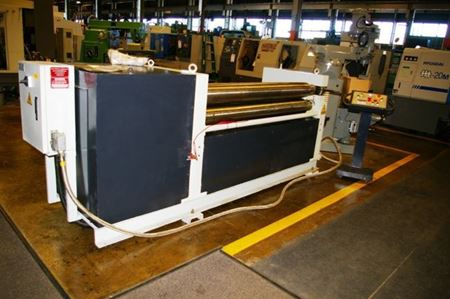 Picture for category Plate and Sheet Rolling Machines
