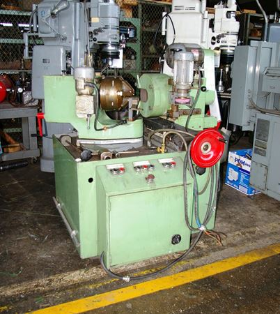 Picture for category Drill Grinders