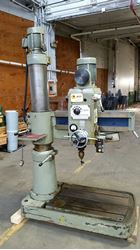 "Picture of 60596 - 28"" X 8"" SELECT RADIAL DRILL"