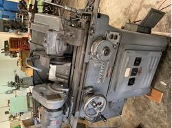 """Picture of 60593 - 5"""" X 12"""" MYFORD PLAIN CYLINDRICAL GRINDER"""