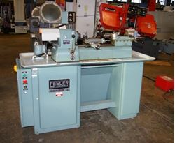 Picture of 60601 - FEELER SECOND OPERATION TURRET LATHE