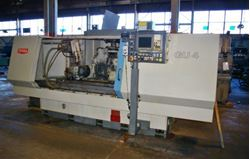 """Picture of 60610 - PREOWNED 12"""" X 40"""" TOYODA #GU4-100 CNC UNIVERSAL CYLINDRICAL GRINDER"""