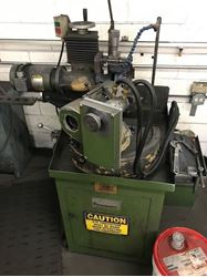 Picture of 20011 - RUSH SEMI-AUTOMATIC DRILL & TOOL GRINDER