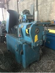 """Picture of 60531 - 4"""" IPS LEONARD (CONRAC) #M343 TUBE END FLANGING MACHINE"""