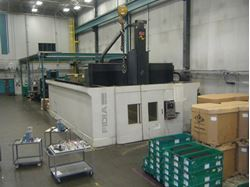 Picture of 60603 - FIDIA GANTRY TYPE HIGH SPEED 5 AXIS CNC MILLING MACHINE