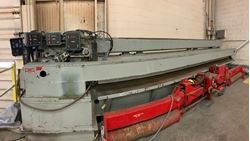 Picture of 60600 - 14' FLAT SHEET WELD SEAMER WELDMORE