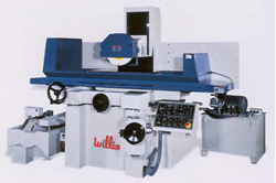"Picture of 74768 - (NEW) 16"" X 32"" WILLIS #1632-3A 3 AXIS AUTOMATIC SURFACE GRINDER"