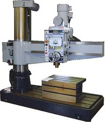 "Picture of 74771 - (NEW) 66"" X 13.2"" WILLIS #RD-1700H HEAVY DUTY RADIAL DRILLING MACHINE"