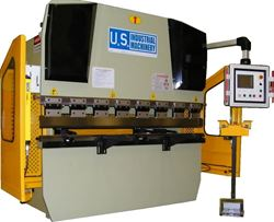 Picture of 74758 - NEW U.S. INDUSTRIAL 44 TON X 6' HYDRAULIC PRESS BRAKE