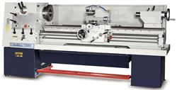 "Picture of 74775 - NEW 18"" X 60"" WILLIS 1860 HIGH PERFORMANCE GAP BED LATHE"