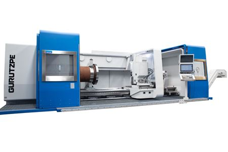 Picture for category CNC Turning Centers