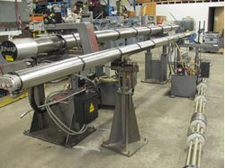 "Picture of 20034 - 1-1/16"" SPEGO TURNAMIC 124-8.5 HYDRO BAR FEEDER"