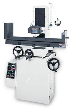 74779 - (NEW) WILLIS MODEL #616S PRECISION SURFACE GRINDER