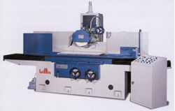 Picture of 74778 - NEW WILLIS 2040-3A PRECISION SURFACE GRINDER