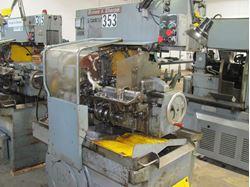"Picture of 20031 - 1/2"" NO. 00 BROWN & SHARPE 4 SPEED ULTRAMATIC SCREW MACHINE"