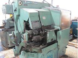 "Picture of 20030 - 1-5/8"" BROWN & SHARPE #2 ULTRAMATIC 2 SPEED AUTOMATIC SCREW MACHINE"