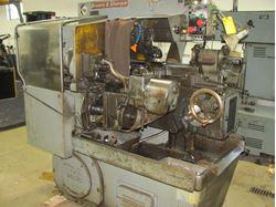 "Picture of 20033 - 3/4"" BROWN & SHARPE #2 ULTRAMATIC 4 SPEED AUTOMATIC SCREW MACHINE"